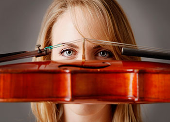 Katheryn Hewatt Violin Studio, Private Violin Teacher & Lessons Redding, CA